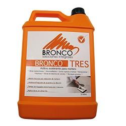 Bronco Tres
