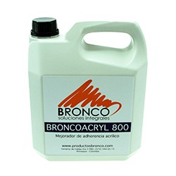 Broncoacryl 800